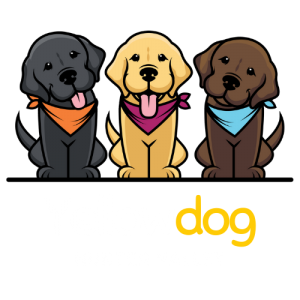 Dark Logo Puppy-1---Yellowdog-Labradors-Labrador-Puppies-for-Sale-Hunter-Valley-Australia-Yellow-Chocolate-Black-Lab-Puppies